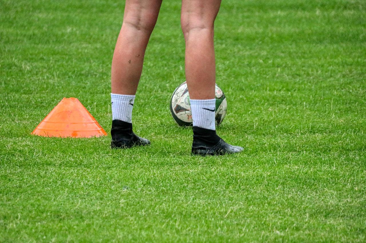 Kobieca piłka nożna w Polsce