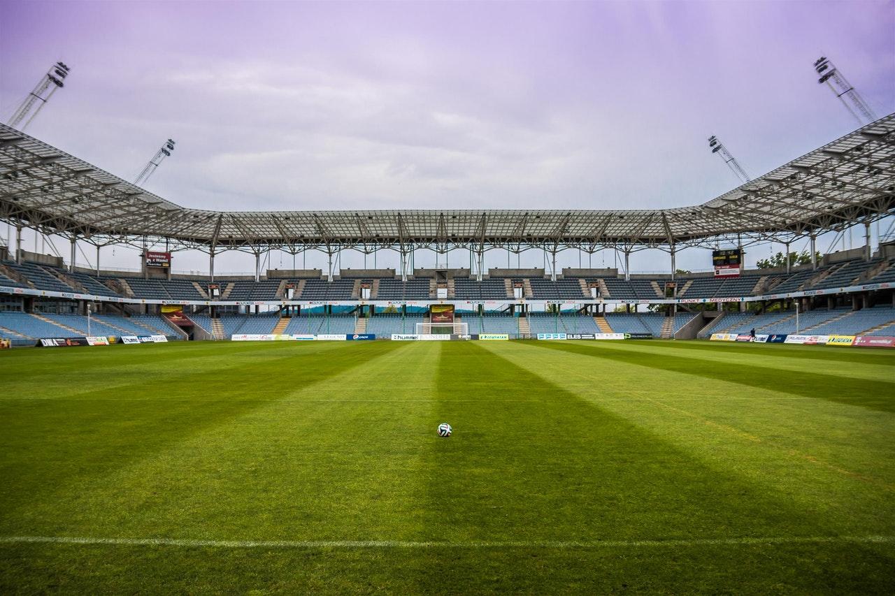 Najgoręcej dopingujące stadiony w Ekstraklasie